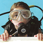 Dive Kid