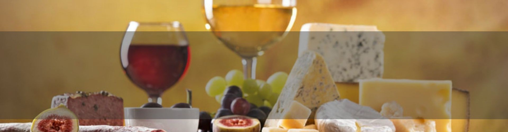 Wine and  Cheese Holiday Social