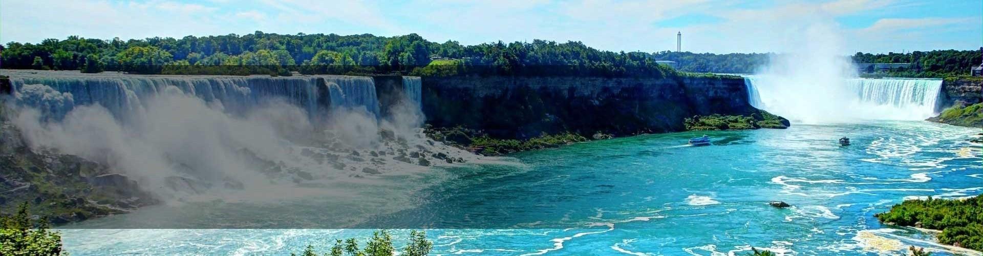 Niagara River Drift Diving